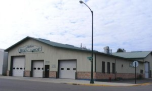 Aitkin Body Shop
