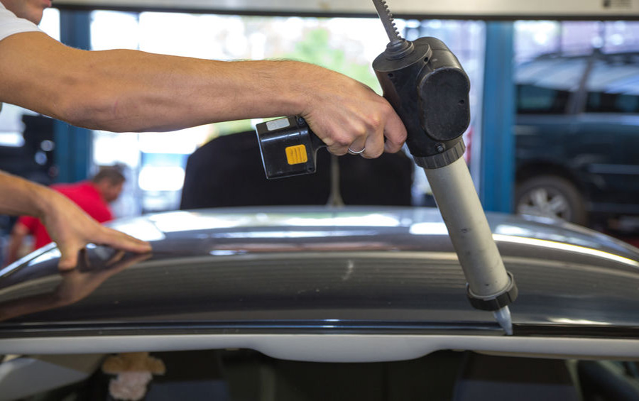 Auto Glass Repair Replacement Aitkin Body Shop Aitkin Mn